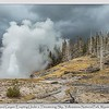 Grand Geyser /Yellowstone National Park / Wyoming