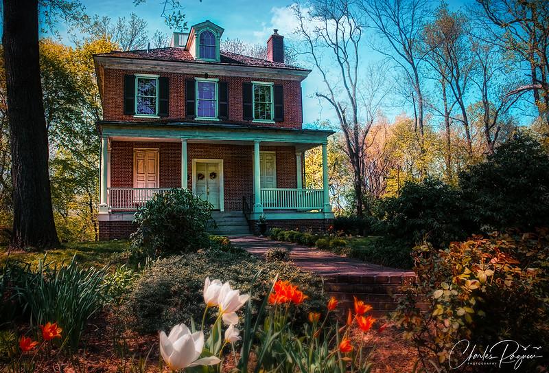Ormiston Mansion