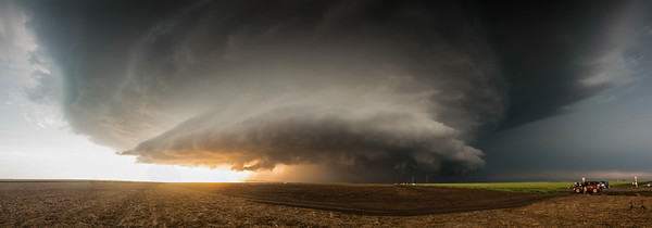 The Leoti Supercell
