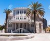 Old Tel Aviv City Hall