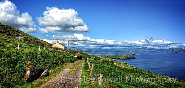 Ballinskelligs Bay from Bolus Head