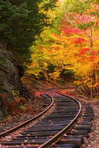 RailroadCurve