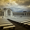 Memorial Amphitheater,  Arlington Cemetery