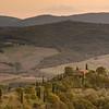 Italy - Tuscany - Val d'Orcia