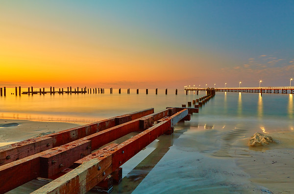 Old Jetty | Busselton | Australia