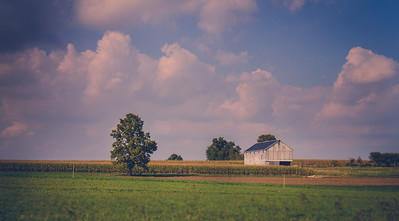 Amish Country, PA