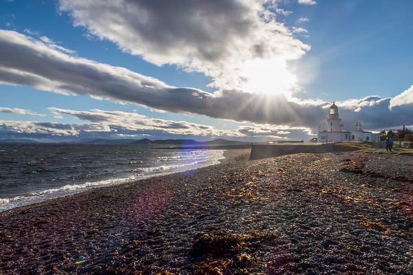 Chanonry Point, Scotland