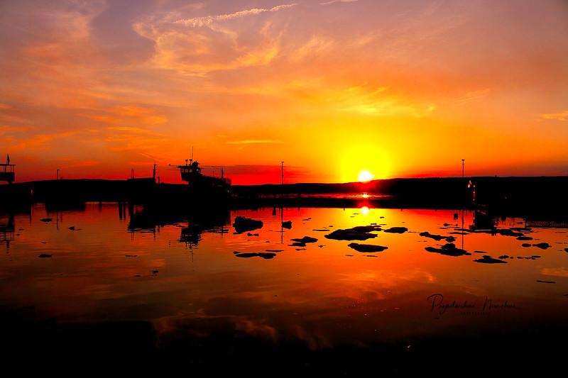 Sunset Superior!