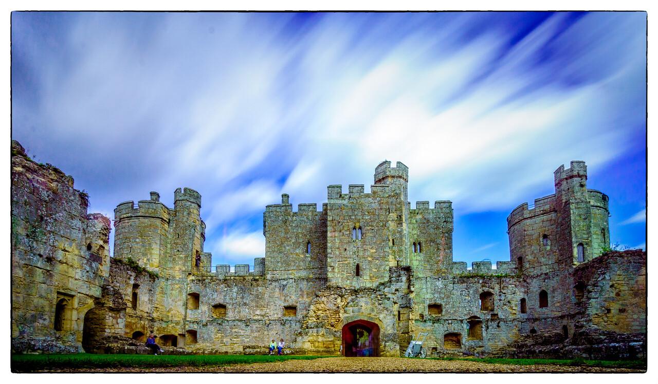 Bodiam Castle #4