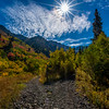 Fall Hiking in Utah