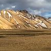 Norðurbarmur Hills near Landmannalaugar