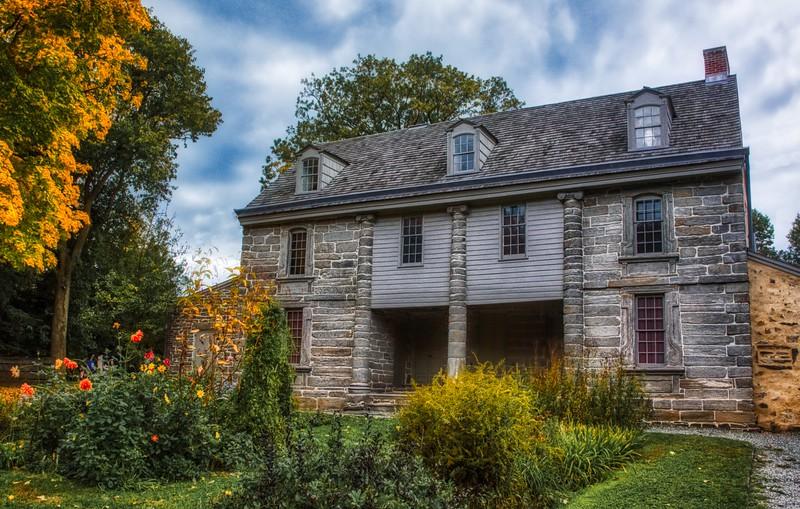 Bartram's Gardens Philadelphia