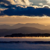Lake Champlain, Burlington, VT