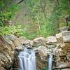 Scott's Run Falls