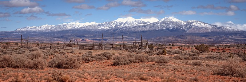 La Sal Ranching