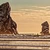 Surfing The Rocks
