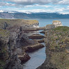 Arnarstapi, Snaefellsness Peninsula