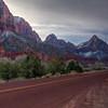 Zion Highway