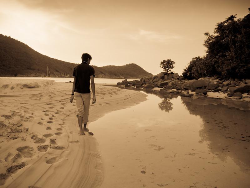 |Take A Stroll|