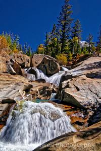 Groto Falls