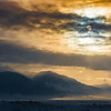 Winter Sunrise, Madison Range, MT