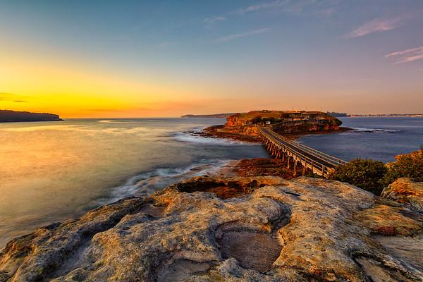 Catwalk | La Perouse | Sydney