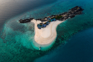 Khai Island - Thailand