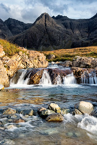 Fairy Pools - Isle of Skye