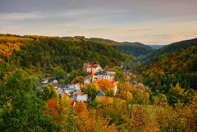Bečov nad Teplou | Czechia
