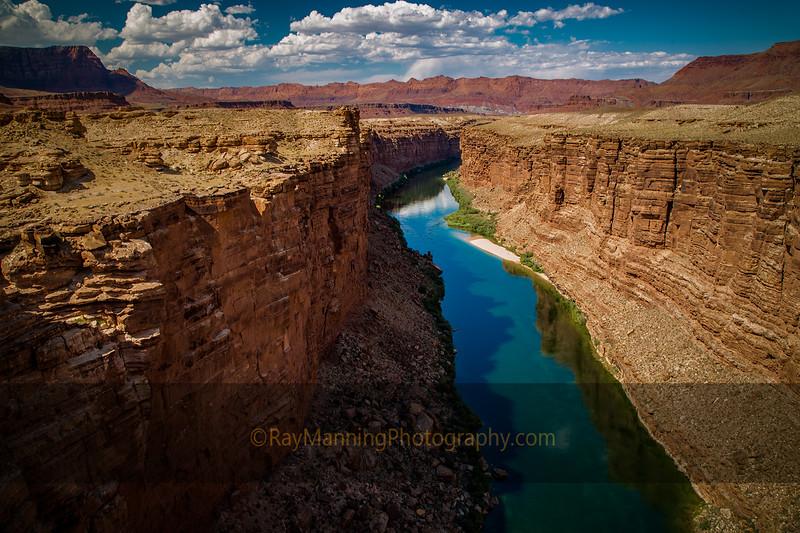 467' Above the Colorado