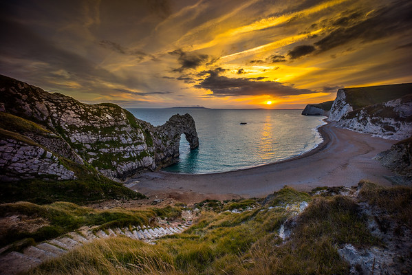 Golden Cove