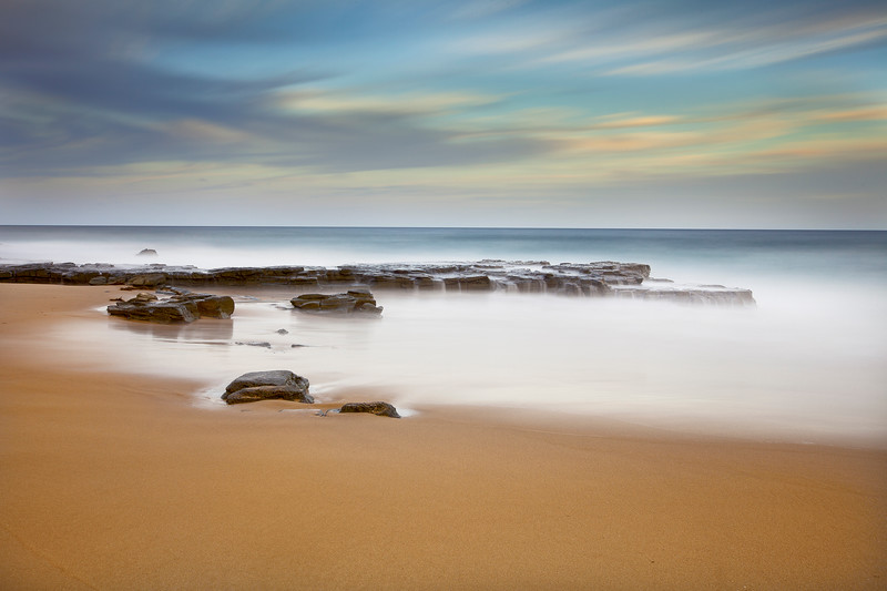 Softly | Garie Beach Australia