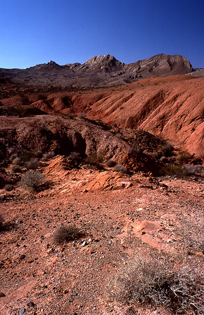 La. Valley of Fire