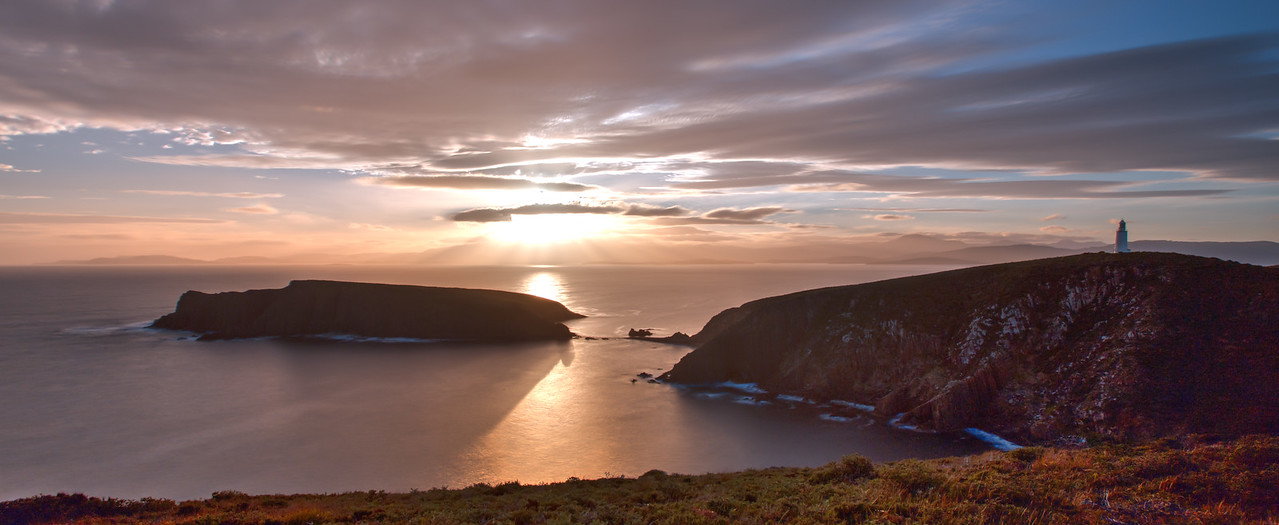 Cape Bruny, Tasmania