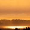 Mt Tolmie Sunrise