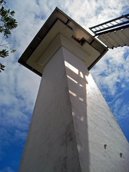Bukit Puteri Lighthouse