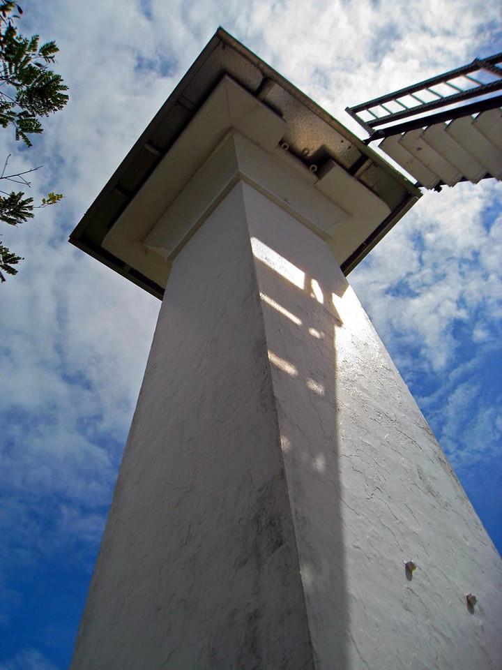 Bukit Puteri Lighthouse