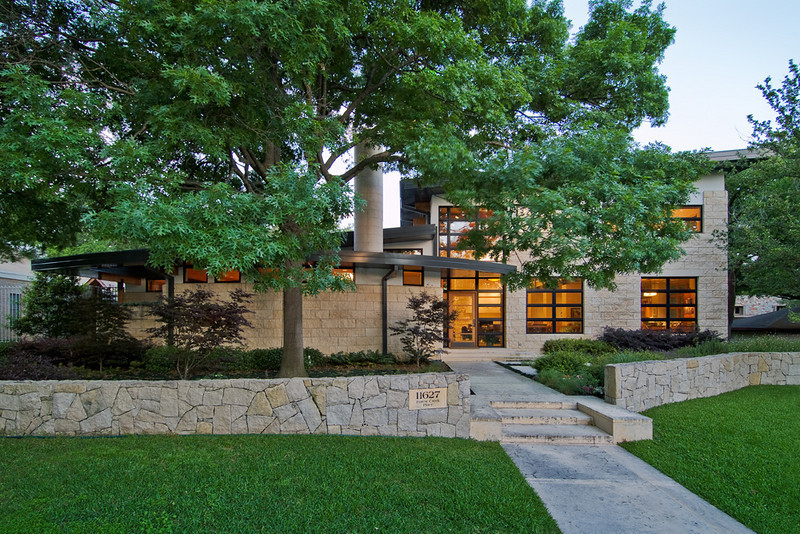 Client:  WKMC Architects and Michael Malone AIA, Dallas TX