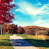 Valley Forge Autumn