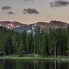 Colorado Mountain Morning