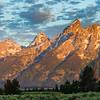 Wind River Range Mountains, Wyoming