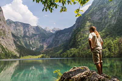 Obersee - Berchtesgaden