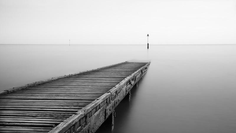 llandudno jetty