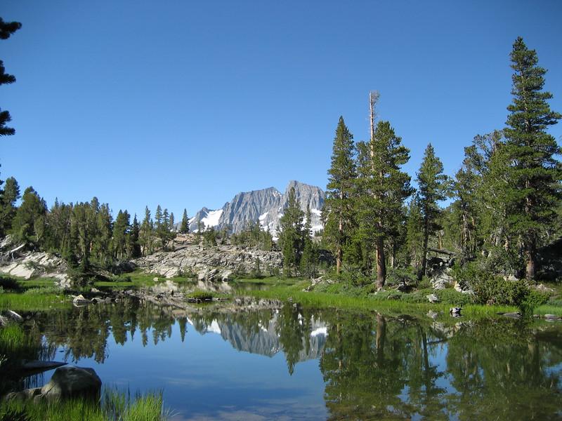 Ritter Mountain