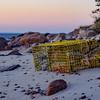 Menemsha Beach Sunset