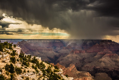 Grand Canyon-Shoshone Point