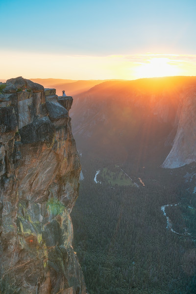 Love at Taft Point