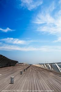 大桟橋 横浜