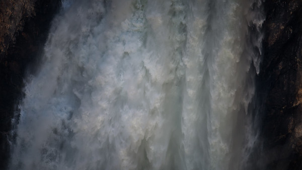 Yellowstone Falls #1