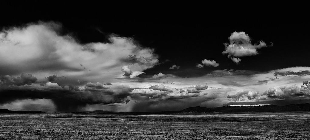 Taos Plateau